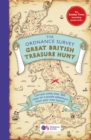 Image for The Ordnance Survey Great British treasure hunt  : solve the clues on a puzzle adventure
