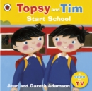 Image for Topsy and Tim start school