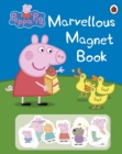 Image for Peppa Pig: Marvellous Magnet Book