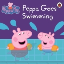 Image for Peppa goes swimming