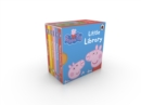 Image for Peppa Pig's little library