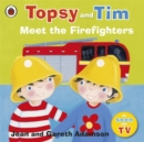 Image for Topsy and Tim meet the firefighters