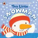 Image for This little snowman
