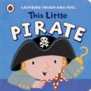 Image for This little pirate