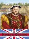 Image for The Ladybird book of kings & queens of England