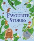 Image for Favourite stories for boys