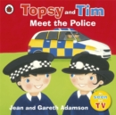 Image for Topsy and Tim meet the police