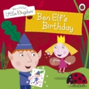 Image for Ben Elf's birthday