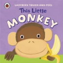 Image for This little monkey