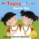 Image for Topsy and Tim go for gold