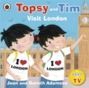 Image for Topsy and Tim visit London
