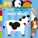 Image for Moo! Moo!