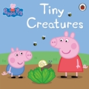 Image for Tiny creatures.