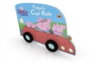 Image for Peppa's car ride