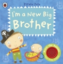 Image for I'm a new big brother