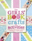 Image for The girls' book of crafts & activities