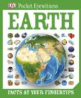 Image for DK Pocket Eyewitness Earth.