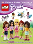 Image for LEGO (R) Friends Ultimate Sticker Collection