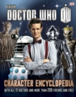 Image for Doctor Who character encyclopedia