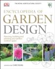 Image for The Royal Horticultural Society encyclopedia of garden design