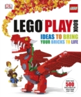 Image for LEGO play book