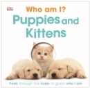 Image for Puppies and kittens