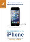 Image for The rough guide to the iPhone