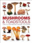 Image for Mushroom & toadstools  : the definitive guide to fungi