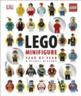 Image for LEGO minifigure year by year  : a visual history