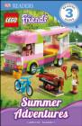 Image for Summer adventures
