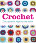 Image for Crochet  : the complete step-by-step guide