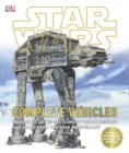 Image for Star Wars complete cross sections of vehicles