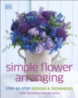 Image for Simple flower arranging