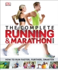 Image for The complete running & marathon book.