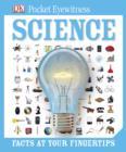 Image for Pocket Eyewitness Science.