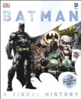 Image for Batman year by year  : a visual chronicle