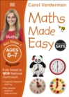 Image for Maths made easyAges 6-7, Key Stage 1 beginner