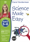 Image for Science made easyKey Stage 1, ages 5-6
