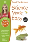 Image for Science made easyKey Stage 1, ages 6-7