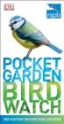 Image for RSPB pocket garden birdwatch
