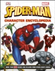 Image for Spider-Man character encyclopedia