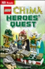 Image for Heroes' quest