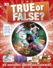 Image for True or false?