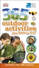 Image for RSPB 365 outdoor activities you have to try
