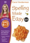 Image for Spelling made easyYear 2