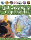 Image for First geography encyclopedia