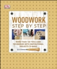 Image for Woodwork step by step