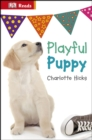 Image for Playful puppy