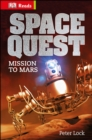 Image for Space quest  : mission to mars