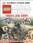 Image for LEGO (R) Star Wars (TM) Yoda's Jedi Army Ultimate Sticker Book